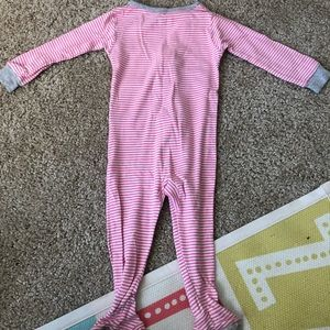 Carter's Pajamas - Carters 18 month footed pajama
